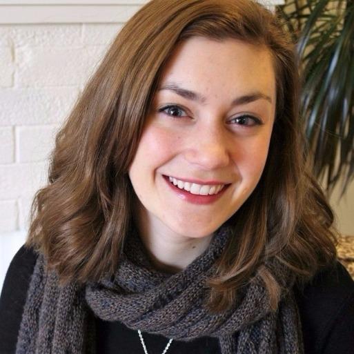 Anna Presmyk, Operations Coordinator