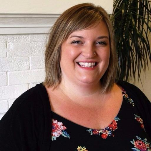 Liz Domagala, Resident Services Coordinator
