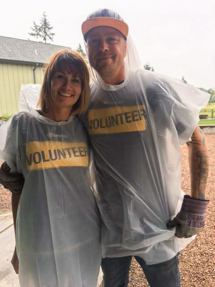 Volunteers-Man-and-Woman