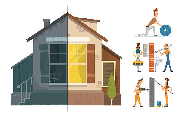 House Remodel Custom 404