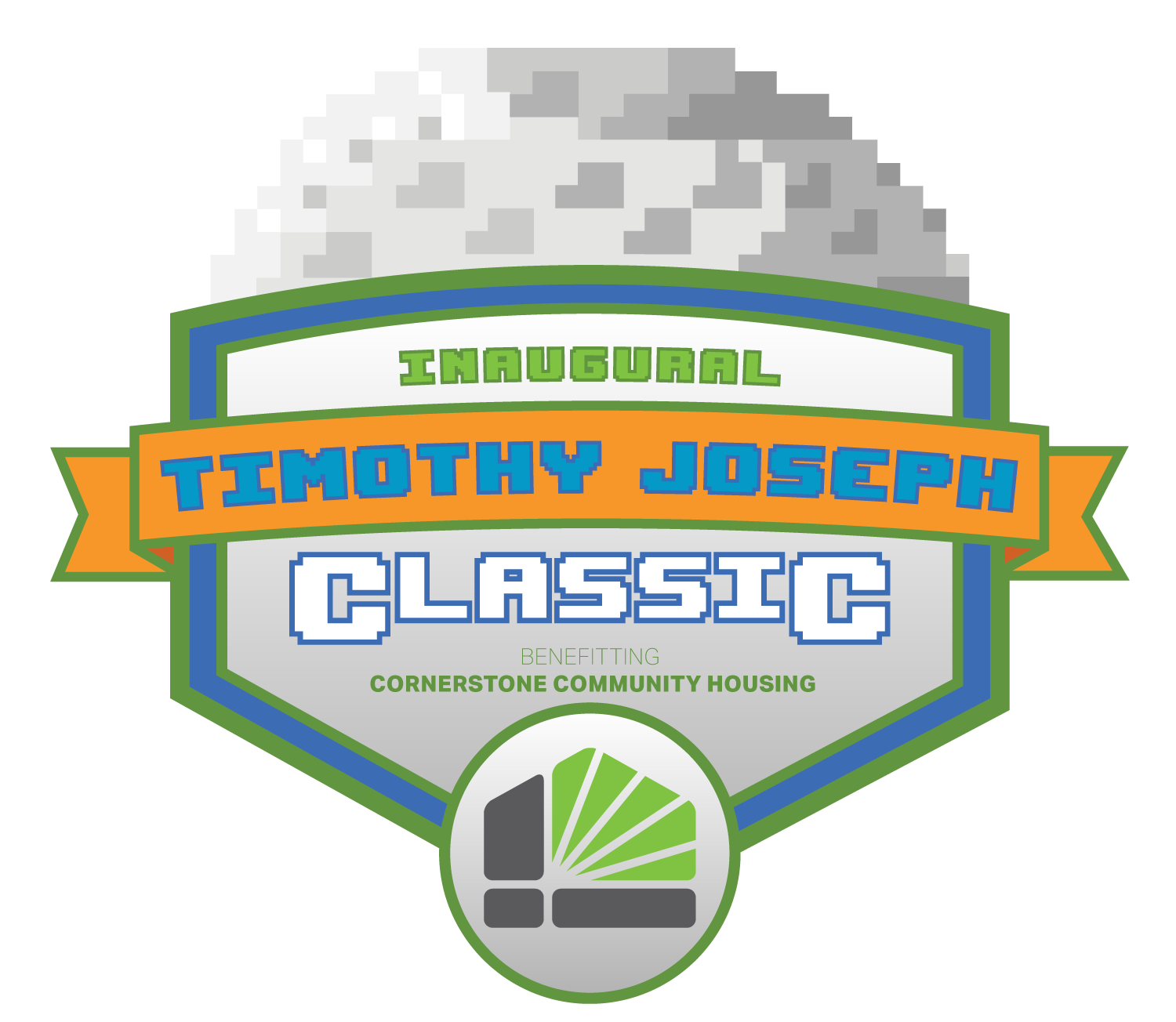 Coming This Fall- The Timothy Joseph Classic