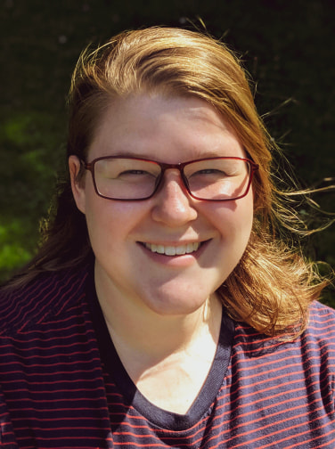 Allie Gay, Resident Services Coordinator