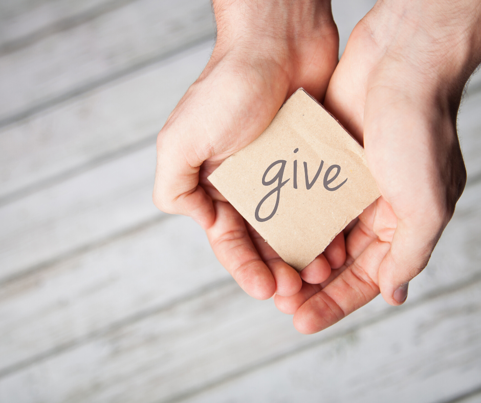 Greater Giving During Covid-19