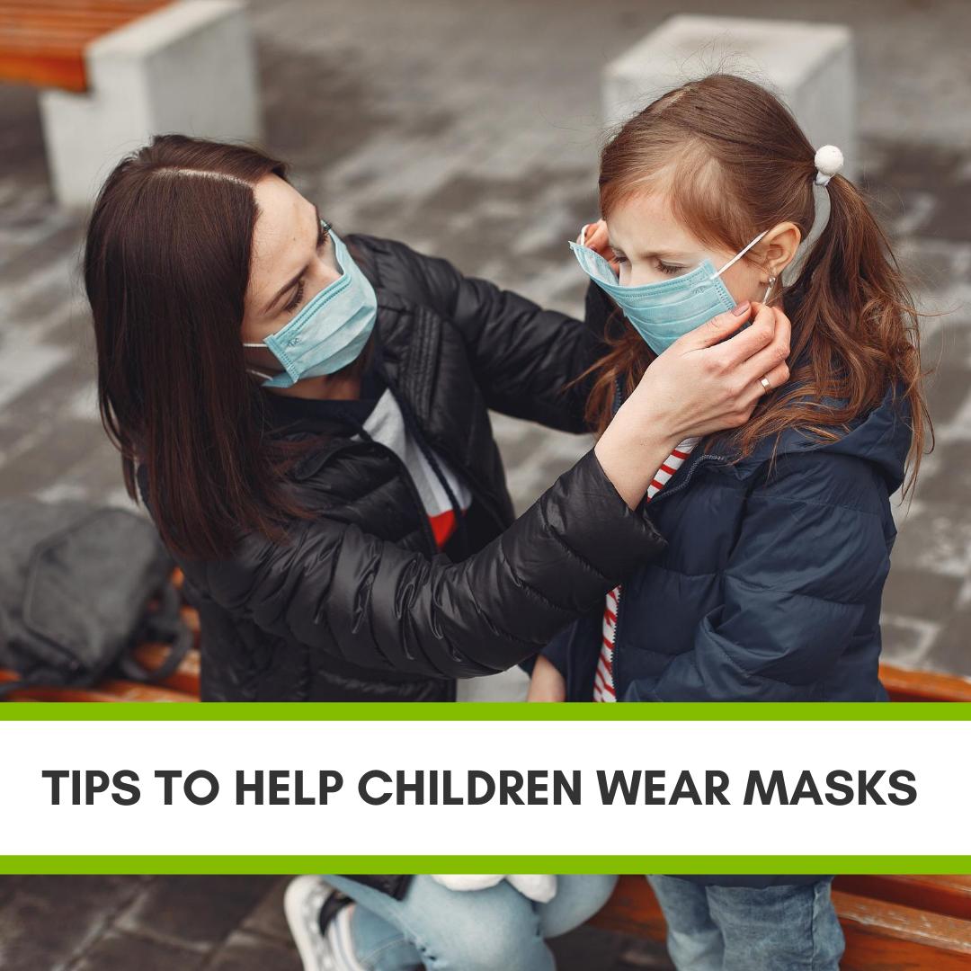 Making Masks Fun